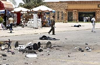 Mısır'da güvenlik noktasına saldırı