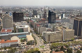 MÜSİAD Kenya'ya temsilcilik açtı