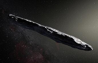 NASA aracı uzayda yaşam formları arıyor