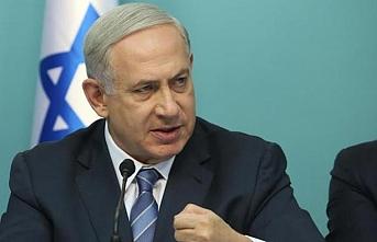 Netanyahu Gazze'de 'tam ateşkes' istiyor