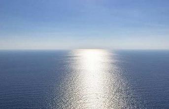 Okyanus yüzeyi sıcaklığı son yüzyılın en üst seviyesine çıktı