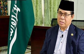 Ömrünü Moro barışına adayan lider: El Hac Murad