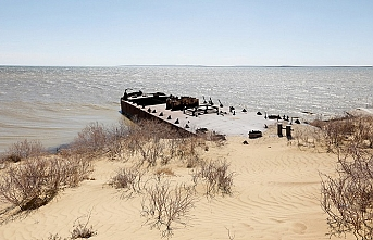 Orta Asya ülke liderleri Aral Gölü için toplanacak