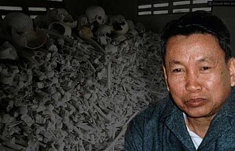 Pol Pot Kimdir?