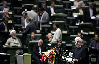 Ruhani'nin kabinesi Meclis'in hedefinde