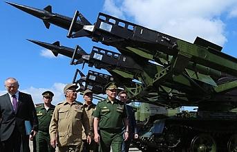 'Rus yapımı silahların satışı her yıl yüzde 11 artış gösteriyor'