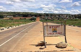 Sudan ve komşuları sınır güvenliği merkezi kurmayı planlıyor