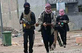 Suriye ve Irak'ta hala 30 bin DEAŞ militanı var