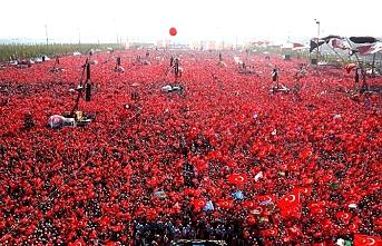 'Türkiye'ye güvenmek için 100 neden'