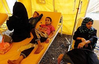 Yemen'de 5 milyonu aşkın çocuk aşılanacak