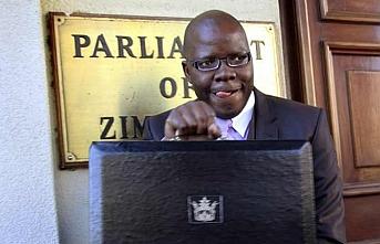 Zimbabveli muhalif lider ülkeden kaçarken yakalandı