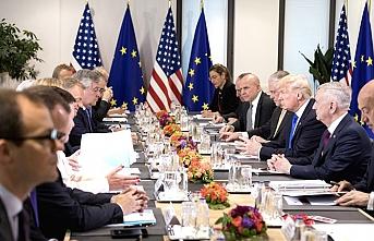 ABD ambargoya uymayan Avrupa'ya kızgın