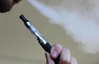 ABD elektronik sigaraya yasak hazırlığında