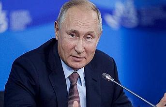 ABD eleştirdi, Putin övdü: Silahlanmaya devam
