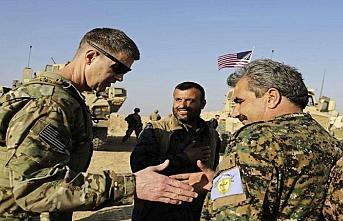 ABD'nin üst düzey komutanı Haseke'de
