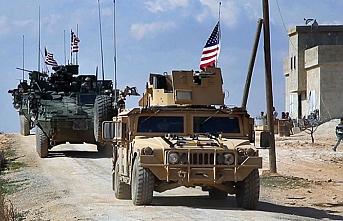 ABD'nin Suriye'ye asker gönderdiği iddia edildi