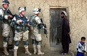 'Afganistan'daki savaş Pentagon'a sınırsız para kaynağı sağlıyor'