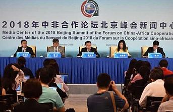 Afrika Birliği Çin'de ofis açacak