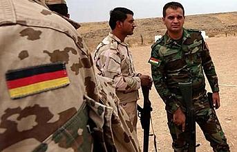 Almanya'dan IKBY'deki asker sayısı ile ilgili karar