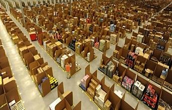 Amazon resmen Türkiye'de