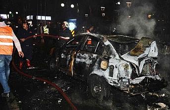 Ankara Gar saldırısında devlet kurumlarına ceza