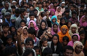 Arakanlı Müslümanlar'ın eve dönüşü BM gündemine taşındı