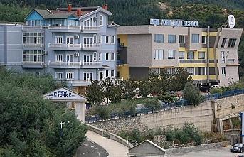 Maarif Okulları Arnavutluk'ta eğitime başladı