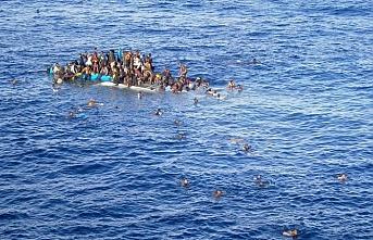 Avrupa politikaları Akdeniz'i kan gölüne çevirdi