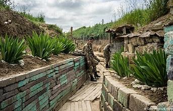 Azerbaycan'dan  Dağlık Karabağ için baskı çağrısı