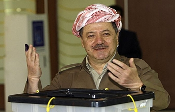 Barzani'nin cumhurbaşkanı adayı belli oldu