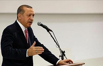 Başkan Erdoğan: Kritik bir dönemde başarılı bir ziyaret yaptık