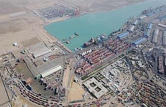 Basra'nın ünlü limanı güvenlik nedeniyle kapatıldı