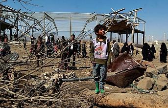 BM'nin, Suudi Arabistan'a rağmen Yemen kararı