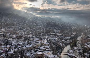 Bosna-Hersek yeni bir Endülüs olma yolunda