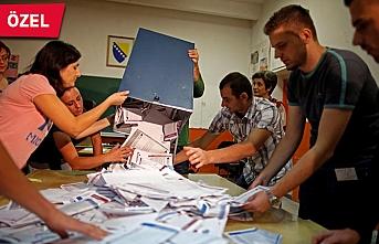 Bosna seçimlerinde düğümü sosyal demokratlar çözecek
