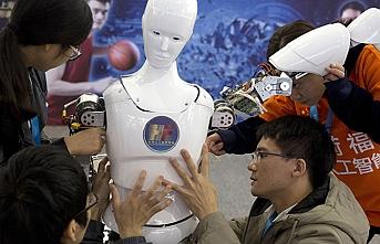 Çin'den dijital ekonomi hamlesi
