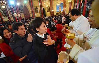 Çin ile Vatikan arasındaki gerilimde uzlaşı sağlandı