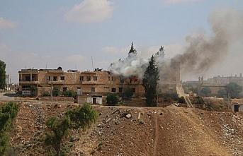 DEAŞ'tan kaçan siviller PKK'ya yakalandı