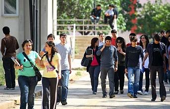 DGS'ye giren öğrencilere şartlı kayıt hakkı