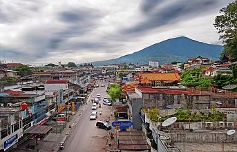 Endonezya 5,3 sallandı