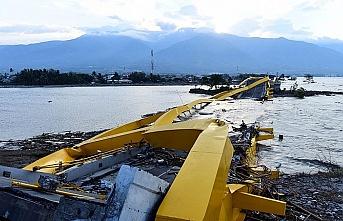 Endonezya'da erken uyarı sistemi çalışmıyormuş