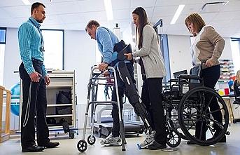 Engelli vatandaşların maaşlarıyla ilgili Bakanlık'tan açıklama yapıldı