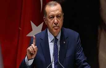 Erdoğan'dan Rus basınına Suriye mesajları