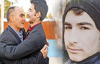 Ermenistan Karslı genci serbest bıraktı
