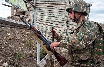 Ermenistan Suriye'ye asker gönderecek iddiası