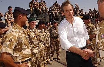 Eski İngiltere başbakanından Pentagon'a Irak suçlaması