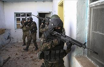 Eskişehir'de FETÖoperasyonu