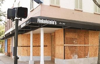 Florence kasırgası ABD'yi yıkıyor