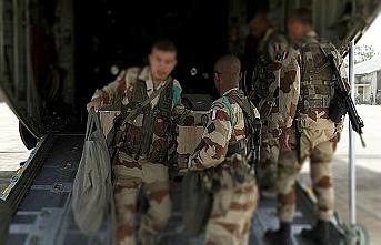 Fransız askerleri ölü bulundu