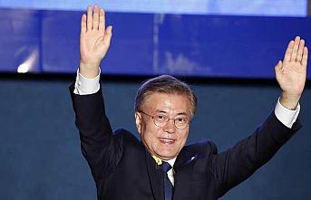 G.Kore Endonezya'dan destek istedi